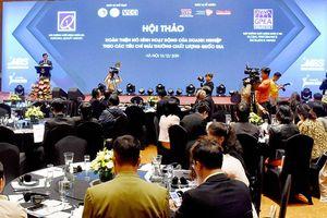 50 doanh nghiệp Việt Nam đạt giải thưởng Chất lượng Châu Á - Thái Bình Dương