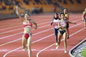 Thể thao Việt Nam khẳng định vị thế