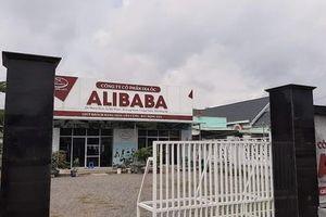 Làm rõ 4 văn bản của huyện Long Thành liên quan Alibaba