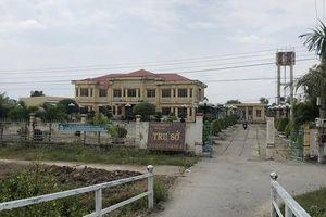 Cán bộ xã ở Bạc Liêu 'tạm giữ' gần 1,2 tỉ đồng tiền xây nhà tình nghĩa
