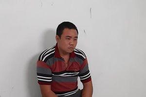 Tiền Giang: Nam thanh niên cầm dao lao ra đường tấn công nhiều người