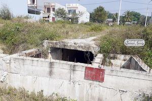 'Hậu' cao tốc Đà Nẵng- Quảng Ngãi ở Hòa Vang, Đà Nẵng: Ngổn ngang trăm lối