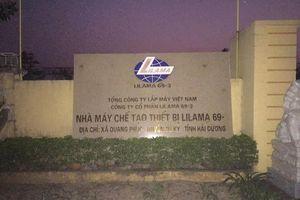 Vụ nổ bình Oxy hóa lỏng tại Cty Lilama: Thêm một nạn nhân tử vong
