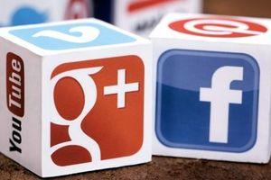 Google và Facebook chiếm 34% thị phần quảng cáo online năm 2020