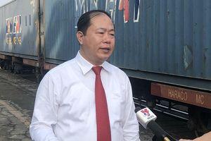 Đường sắt Việt Nam đang quản lý 9,4 triệu m2 đất: Bất ngờ đề xuất 'nâng cấp' nhà ga thành siêu thị, văn phòng cho thuê