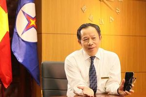 Chủ tịch EVNNPC nói về 'cuộc cách mạng tư duy'