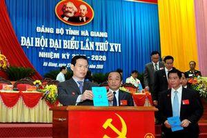 Nhìn từ vụ gian lận thi cử 2018, bệnh quan liêu ở Hà Giang không hề nhẹ