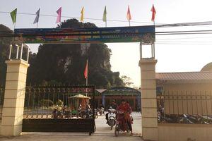 Lạng Sơn, công an vào cuộc vụ học sinh nghèo bị trừ tiền trợ cấp làm mái tôn