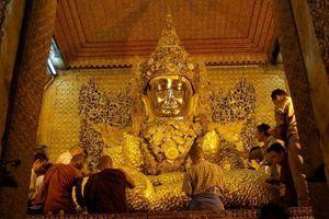 Tìm hiểu một số lễ hội Phật giáo ở Myanmar