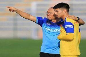 Đội hình tối ưu của U23 Việt Nam tại VCK U23 Châu Á 2020