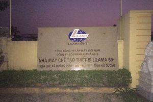 Thêm nạn nhân tử vong trong vụ nổ lớn tại Nhà máy Lilama 69-3 ở Hải Dương
