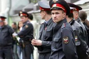 Quân đội Nga 'rối loạn' vì nhận được đe dọa đánh bom 'khủng khiếp nhất' ở Moscow