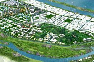 Điều chỉnh quy hoạch Khu kinh tế Nam Phú Yên