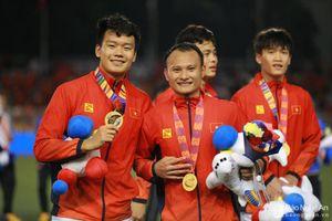 Quả bóng Vàng Việt Nam năm 2019: Cơ hội nào cho Nguyễn Trọng Hoàng?