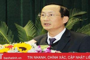 UBND tỉnh Hà Tĩnh trả lời rõ các ý kiến, kiến nghị của cử tri gửi đến Kỳ họp thứ 12