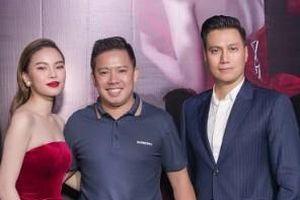 Chồng Giang Hồng Ngọc 'mời' bạn thân Việt Anh làm người yêu của vợ