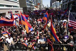 Mỹ thông qua nghị quyết công nhận tội diệt chủng người Armenia