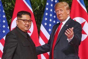 Triều Tiên có thể 'tặng quà' gì cho Mỹ dịp Giáng sinh?