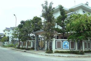 'Hô biến' cơ sở giáo dục thành biệt thự nguy nga ở Bắc Ninh