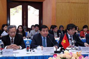 Thúc đẩy hợp tác phát triển đổi mới sáng tạo Việt Nam - Nhật Bản