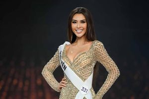 Tường Linh: Từ Hoa khôi Sinh Viên trở thành người đẹp quốc tế đáng tự hào của Phú Yên