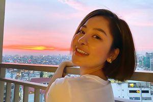 Sau tin đồn nhiễm HIV, hotgirl Trâm Anh đáp trả 'cực gắt': 'Mỉm cười mặc kệ là sự khinh thường tốt nhất'