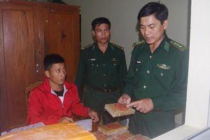 Quảng Nam: Khởi tố vụ 25 gói ma túy trôi dạt vào bờ biển