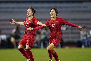 Việt Nam thăng tiến, bỏ xa 'kình địch' Thái Lan trên BXH FIFA