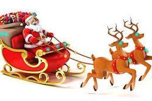 Đi tìm ông già Noel