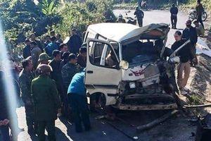 Xe thiện nguyện gặp tai nạn ở Nghệ An: Thêm nạn nhân tử vong