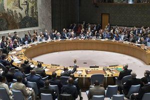 Triều Tiên chê Mỹ 'ngớ ngẩn' vì triệu tập cuộc họp Hội đồng Bảo an