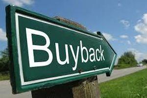 Vinhomes và Vincom Retail đều đã mua xong cổ phiếu quỹ