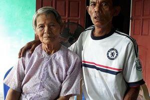 Cuộc sống khốn khó của 'liệt sĩ' trở về sau hơn 40 năm lưu lạc xứ người