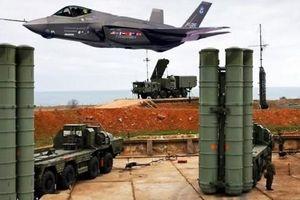 S-400 Nga chỉ phát hiện được tiêm kích tàng hình F-35 trong vòng có... 36 km?