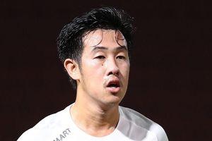 Cầu thủ U23 Thái Lan tuyên bố giành vé dự Olympic 2020