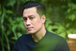 Việt Anh: 'Mang con ra để PR là hành động dã man'