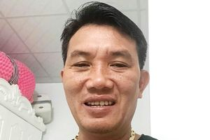 Em gái 'Tèo Mỡ' lên tiếng vụ anh bị bắt ở biên giới Hà Tiên