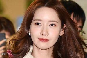 Ảnh Yoona ở sân bay lọt top tìm kiếm nhiều nhất Hàn Quốc