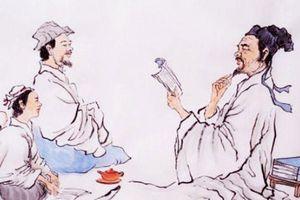 Nguyễn Văn Thành và 'duyên nợ' với văn chương