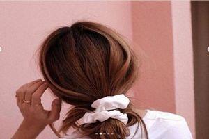 Những kiểu tóc thời thượng cho cô nàng tóc dài