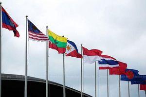 Chuyên gia: E ngại Trung Quốc gia tăng, ASEAN có thể chia rẽ thành 2 phe