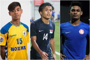 Singapore kỷ luật 9 cầu thủ U22 trốn đội đi chơi ở SEA Games 30