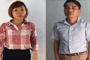 Khởi tố đôi nam nữ tự xưng phóng viên đe dọa cưỡng đoạt tiền của chủ lò than