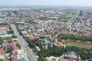 Mục tiêu năm 2025 cố đô Huế thành thành phố trực thuộc Trung ương