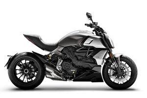 Bảng giá xe Ducati tháng 12/2019: Thấp nhất 296,9 triệu đồng