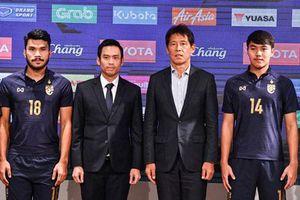 U23 Thái Lan chốt ngày tập trung, quyết lấy vé dự Olympic 2020
