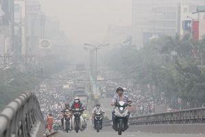 Bộ Y tế khuyến cáo người dân bảo vệ sức khỏe trước tình trạng ô nhiễm không khí ở mức nguy hại