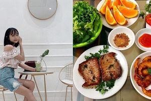 9X gợi ý thực đơn cả tuần ngon 'chất ngất', chồng đi đâu cũng về ăn cơm vợ nấu
