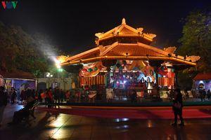Khai mạc 'Lễ hội văn hóa dân gian trong đời sống đương đại' ở Hà Nội