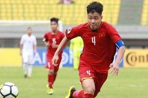 11 cầu thủ mới được HLV Park Hang Seo bổ sung lên U23 Việt Nam